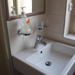Hotel Roosevelt 3* Стандартный номер фото 5