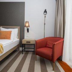 Hotel Budva комната для гостей фото 10