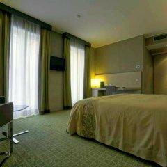 Отель Risorgimento Resort - Vestas Hotels & Resorts 5* Номер Делюкс фото 4