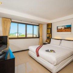 Отель Crystal Inn Phuket 3* Стандартный номер фото 3