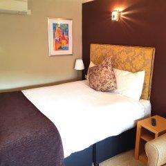 Antoinette Hotel Wimbledon комната для гостей фото 2