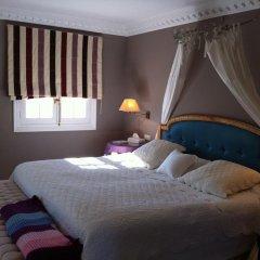Отель Valdepalacios 5* Стандартный номер с различными типами кроватей фото 2