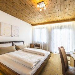 Отель Garni Weghueb Парчинес комната для гостей фото 5