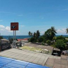Отель Sleep Inn Hostel Koh Tao Таиланд, Мэй-Хаад-Бэй - отзывы, цены и фото номеров - забронировать отель Sleep Inn Hostel Koh Tao онлайн пляж