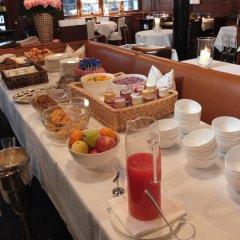 Hotel Kindli питание