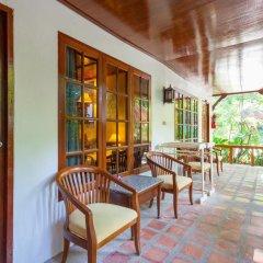 Отель Tropica Bungalow Resort 3* Стандартный номер с различными типами кроватей фото 5