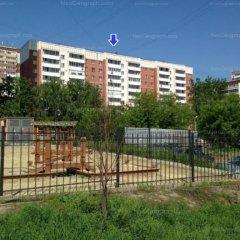 Апартаменты Марьин Дом на Чекистов 9