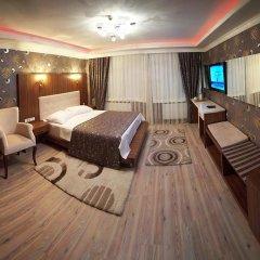 Отель Sarajevo Taksim 4* Номер категории Эконом с различными типами кроватей фото 18