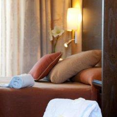 Отель Grupotel Los Príncipes & Spa 4* Стандартный номер с различными типами кроватей фото 4