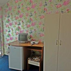Отель Guest Rooms Casa Luba Стандартный номер фото 5