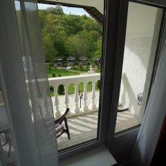 Парк-отель Джаз Лоо 3* Номер категории Эконом фото 25