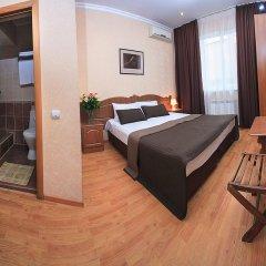 Гостевой дом Амиго Стандартный номер с различными типами кроватей