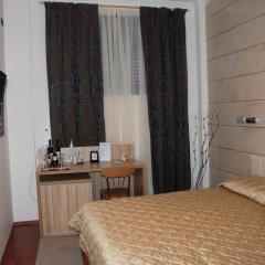 Hotel Comfort 4* Номер категории Эконом с различными типами кроватей фото 2