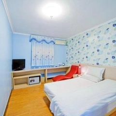 Wenxing Hotel (Shenzhen Xili) Шэньчжэнь комната для гостей фото 3