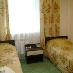 Гостиница Успенская Тамбов комната для гостей фото 3