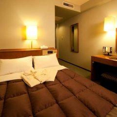 Plaza Hotel Tenjin 3* Стандартный номер фото 3