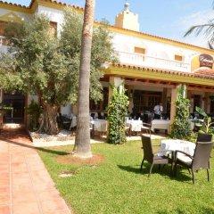 Отель Hostal Cabo Roche Испания, Кониль-де-ла-Фронтера - отзывы, цены и фото номеров - забронировать отель Hostal Cabo Roche онлайн фото 2