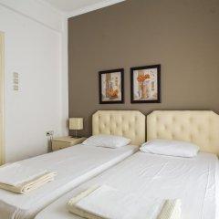 Отель Pedion Areos Park 3 Center 3 комната для гостей фото 3