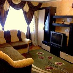 Гостиница Petropavlovskaya комната для гостей фото 2