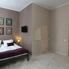 Гостиница Резиденция Дашковой 3* Улучшенный номер с различными типами кроватей фото 6