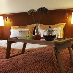 Ascot Hotel 4* Стандартный номер с двуспальной кроватью фото 2