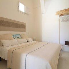 Отель Le Bijou Гальяно дель Капо комната для гостей фото 3