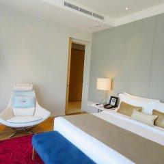 Отель Mode Sathorn 4* Люкс
