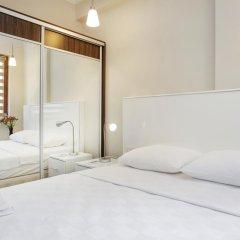 Detay Suites Апартаменты с различными типами кроватей фото 13