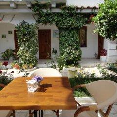 Отель Villa Margarit Албания, Саранда - отзывы, цены и фото номеров - забронировать отель Villa Margarit онлайн питание фото 3