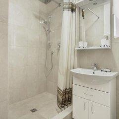 Мини-Отель Consul Апартаменты с различными типами кроватей фото 18