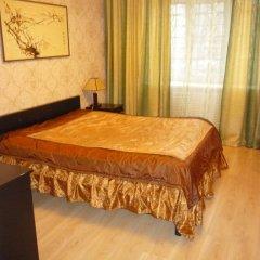 Гостиница Сакура Стандартный номер с различными типами кроватей