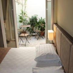 Rea Hotel Стандартный номер с различными типами кроватей фото 25