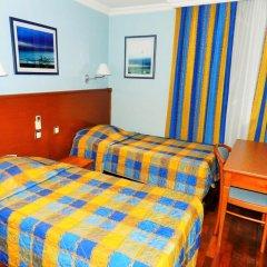 Antares Hostel Стандартный номер с различными типами кроватей