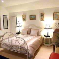 Отель Kemptown Atelier Великобритания, Кемптаун - отзывы, цены и фото номеров - забронировать отель Kemptown Atelier онлайн комната для гостей фото 2