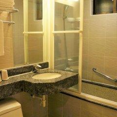 King Shi Hotel 3* Номер Делюкс с различными типами кроватей фото 4