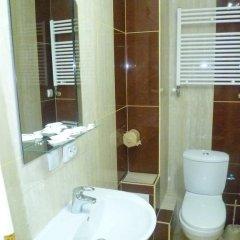 Hostel Vitan Стандартный номер двуспальная кровать