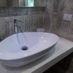 Апартаменты Botanic Park Apartments Тирана ванная фото 2