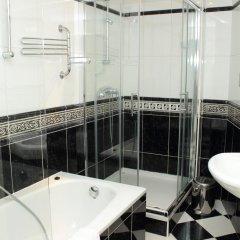 Отель AmsterdamStay City Center Nieuwmarkt ванная