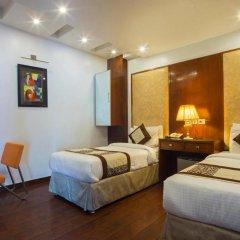 Отель Trimrooms Palm D'or 3* Стандартный номер с двуспальной кроватью фото 5
