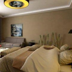 Sianji Well-Being Resort 5* Полулюкс с различными типами кроватей фото 8