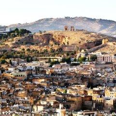 Отель Les Merinides Марокко, Фес - отзывы, цены и фото номеров - забронировать отель Les Merinides онлайн