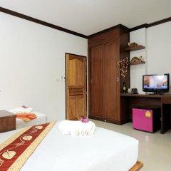 Отель Nnc Patong House удобства в номере