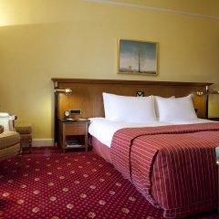 Отель Fairmont Le Montreux Palace 5* Стандартный номер с различными типами кроватей фото 10