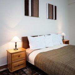 Отель LeoApart Апартаменты с различными типами кроватей фото 37