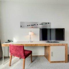 Quality Hotel Residence 3* Стандартный номер с двуспальной кроватью фото 4