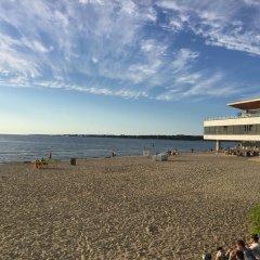 Апартаменты Pirita Beach & SPA пляж