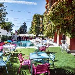 Los Angeles Hotel & Spa бассейн фото 3