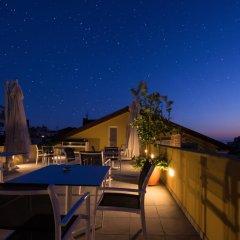 Отель Amalfi Luxury House 2* Стандартный номер с различными типами кроватей фото 7