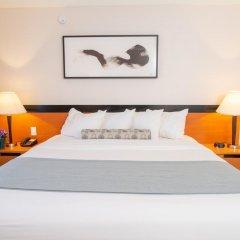 Miyako Hotel Los Angeles 3* Стандартный номер с различными типами кроватей фото 4