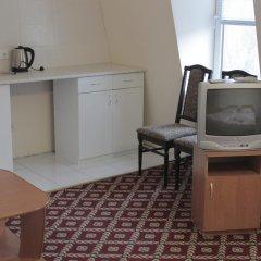 Гостиница Gostinnyy Dom na Kuznechnoy Номер Делюкс с различными типами кроватей фото 4